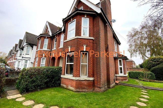 Studio to rent in Howard Road, Shirley, Southampton SO15