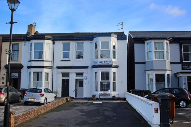 Thumbnail Property for sale in Allenby, Bath Street, Southport