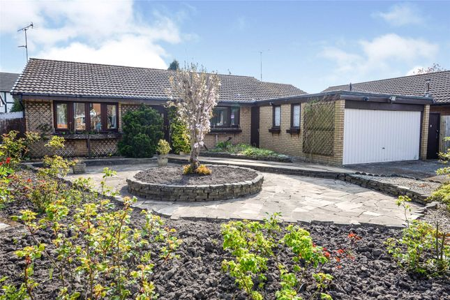 Thumbnail Bungalow for sale in Coachmans Drive, Liverpool