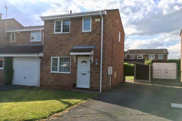 Property to rent in Hilderstone Close, Alvaston, Derbyshire