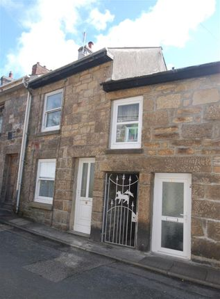 Terraced house for sale in Chyandour Place, Penzance