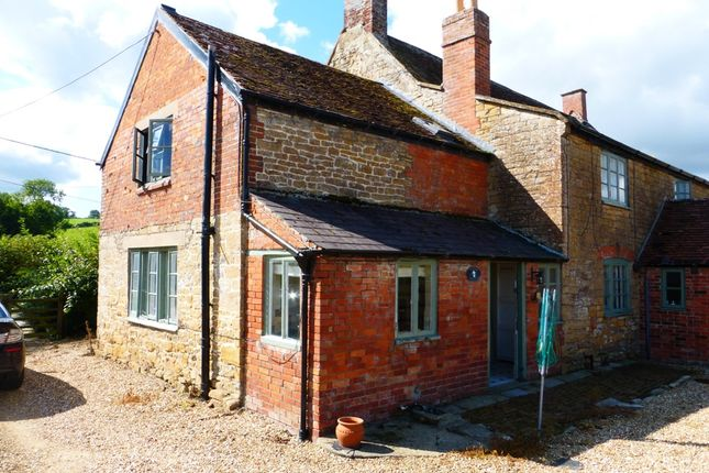 Thumbnail Cottage to rent in Yeovil Marsh, Yeovil