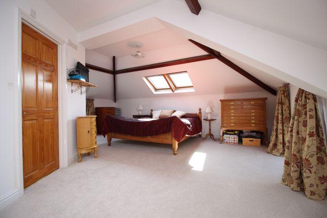 Master Bedroom of Deepway Lane, Matford, Exeter EX2