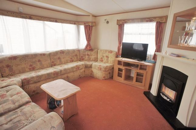 Lounge Area of Lilac Avenue, St Osyth, Clacton-On-Sea CO16
