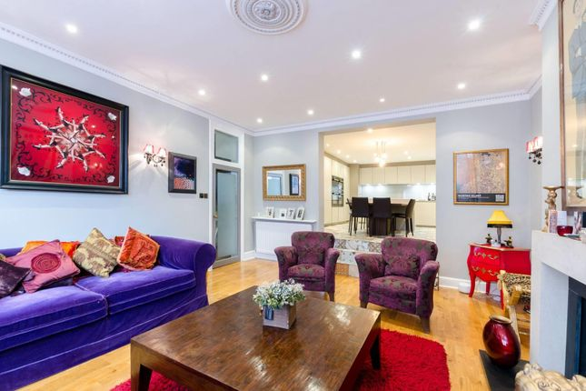 Photo of Chesterford Gardens, Hampstead NW3