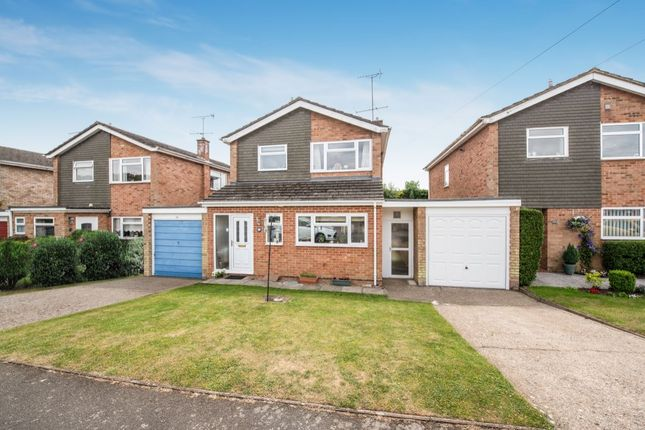 Thumbnail Detached house for sale in St. Margarets Grove, Great Kingshill, High Wycombe