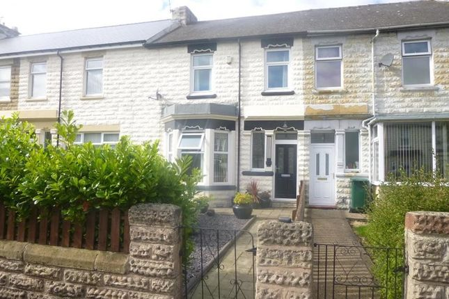 3 bed terraced house to rent in Moore Avenue, Dunston, Gateshead