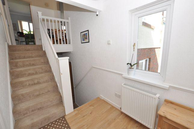 Hallway 1 of Llawenog, Llangynog, Carmarthen SA33