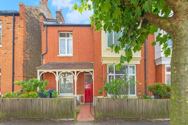 Thumbnail End terrace house for sale in Ethelbert Road, London