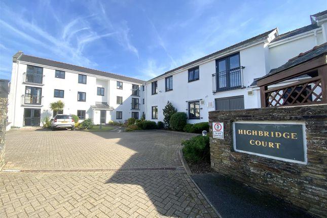 1 bed flat for sale in Ridgeway, Plympton, Plymouth PL7