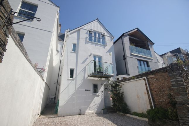 2 bed town house to rent in Leigham Terrace Lane West, Plymouth PL1
