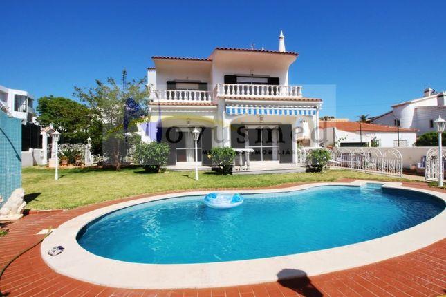 Thumbnail Detached house for sale in Albufeira, Albufeira E Olhos De Água, Albufeira