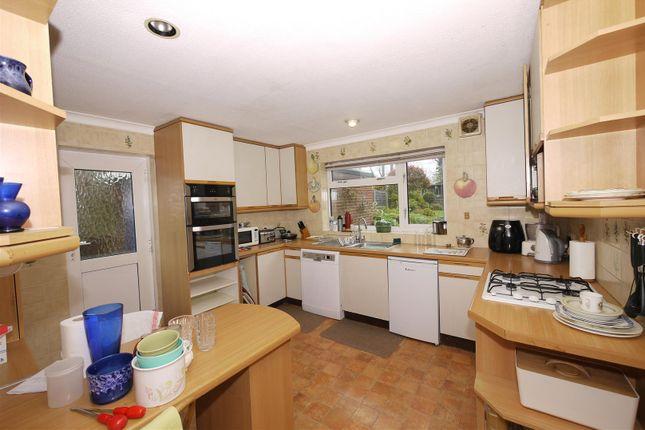 Kitchen of Kimbers, Petersfield GU32