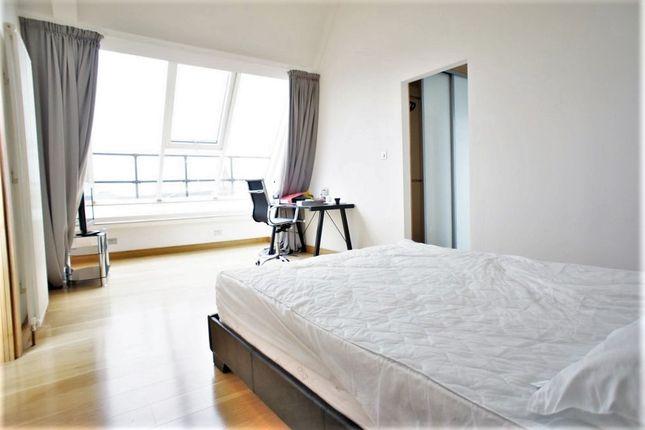 Bedroom of Murton House, Grainger Street, Newcastle Upon Tyne NE1