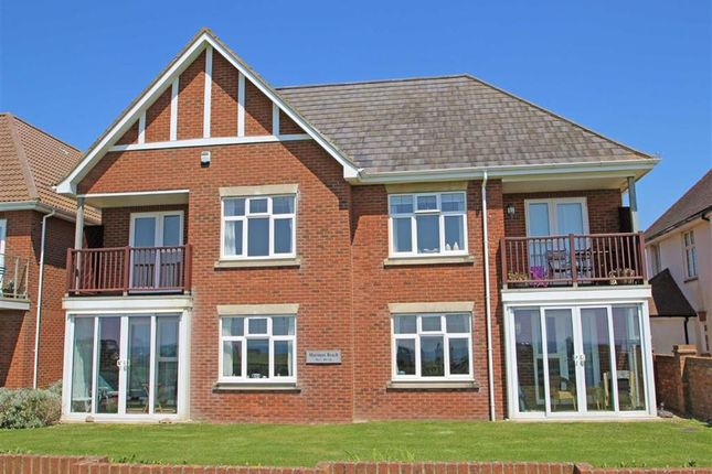 Thumbnail Flat for sale in Mariners Reach, Barton On Sea, New Milton
