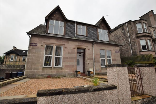 Thumbnail Flat for sale in Newton Street, Greenock