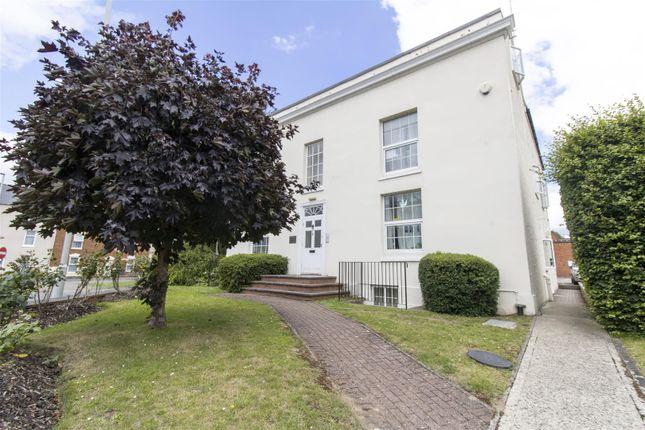 Thumbnail Flat for sale in Kingsholm Road, Gloucester