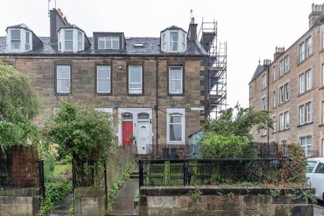 Thumbnail Detached house to rent in Lily Terrace, Merchiston, Edinburgh