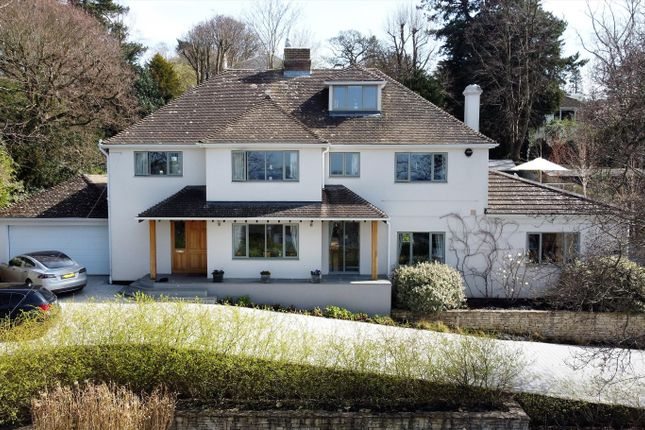 5 bed detached house for sale in Oakley Road, Battledown, Cheltenham, Gloucestershire GL52