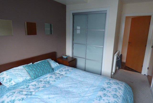 Master Bedroom of Merkland Lane, Aberdeen AB24