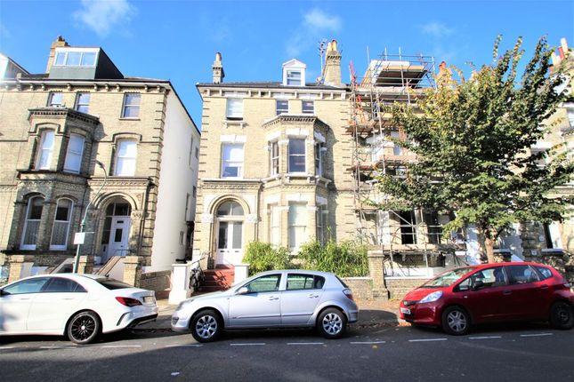 1 bed flat to rent in Salisbury Road, Hove BN3