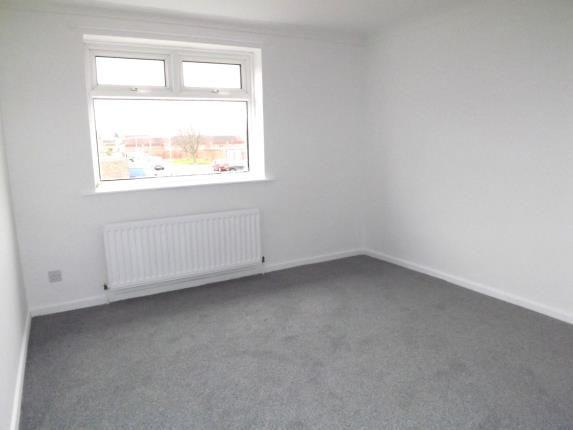 Master Bedroom of Sunningdale Walk, Eaglescliffe, Stockton-On-Tees TS16