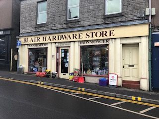 Thumbnail Retail premises for sale in Blairgowrie And Rattray, Perth And Kinross