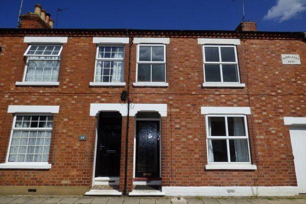 Thumbnail 3 bedroom property to rent in St. Giles Street, Milton Keynes