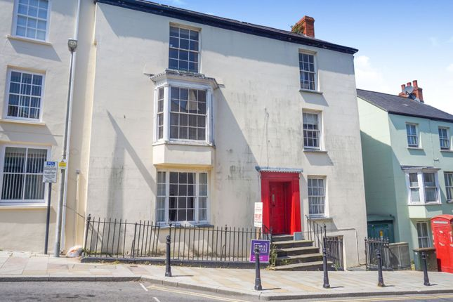 17 Market Street, Haverfordwest SA61