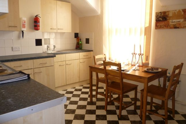Thumbnail Property to rent in Foxhall Road, Forest Fields, Nottingham