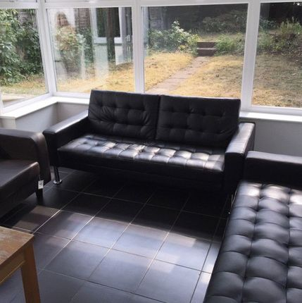 Thumbnail Property to rent in Barcombe Road, Brighton