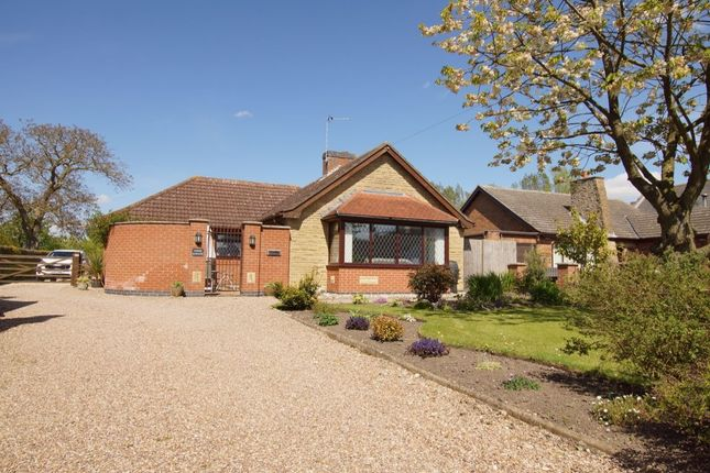 3 bed bungalow for sale in Osmond Bungalow Main Street, Osgodby, Market Rasen