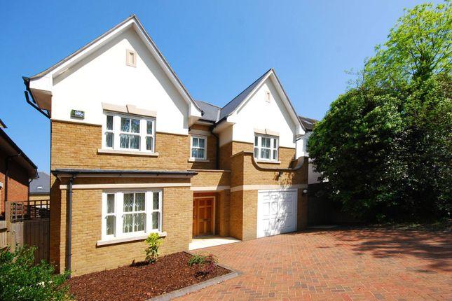 Thumbnail Property to rent in Marsh Lane, Totteridge