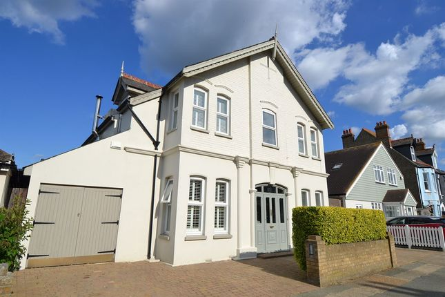 Thumbnail Detached house for sale in Wynn Road, Tankerton, Whitstable