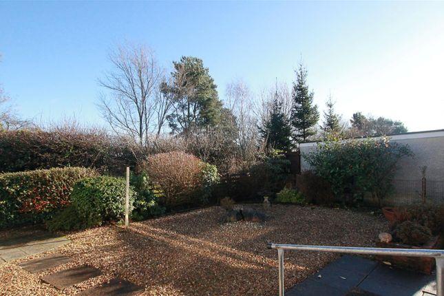 Garden of Wordsworth Way, Bothwell, Glasgow G71