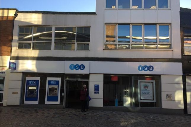 Thumbnail Commercial property for sale in Investment Opportunity, 25-27 Birley Street, Blackpool, Lancashire