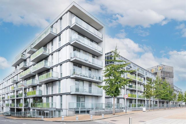 1 bed flat for sale in Emerson Apartments, New River Village, Hornsey N8