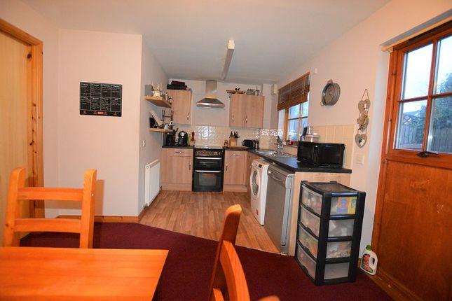 Kitchen / Diner of 23 Logan Way, Muir Of Ord IV6