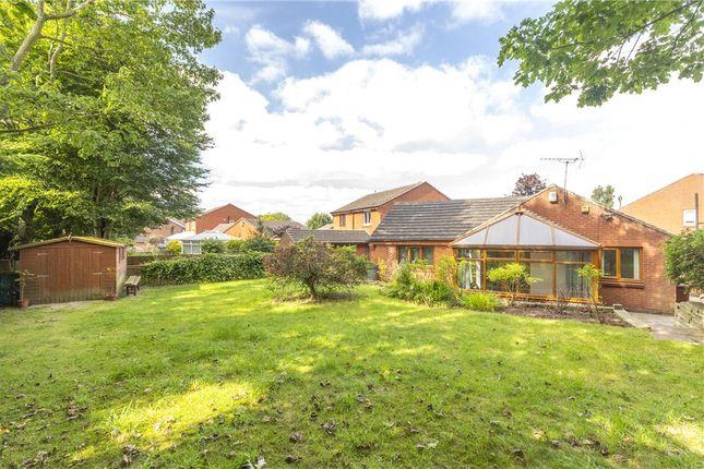 3 bed bungalow for sale in Heron Grove, Leeds LS17