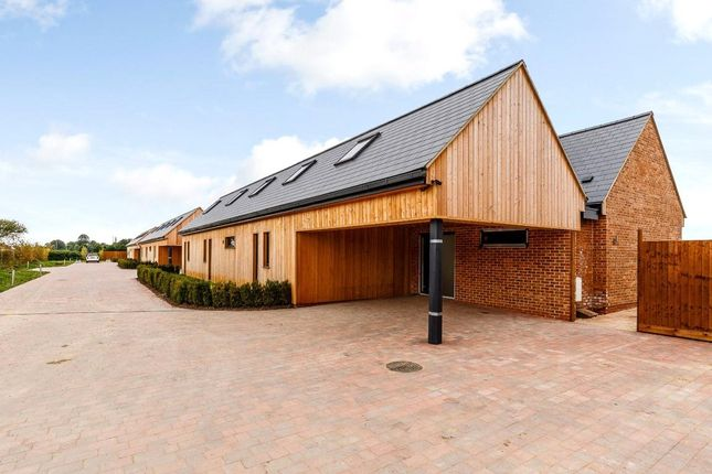 4 bed detached house for sale in Tewkesbury Road, Twigworth, Gloucester