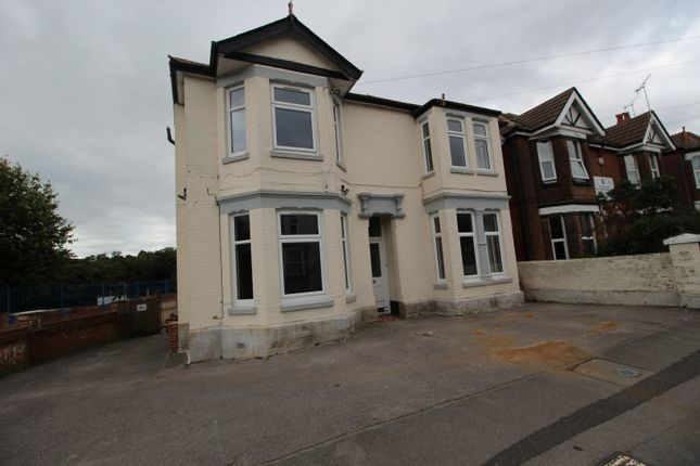 Thumbnail Detached house for sale in Morris Road, Southampton, Hampshire