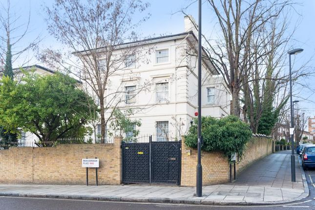 Thumbnail Property for sale in Marlborough Place, London