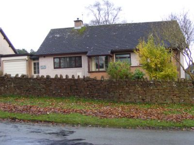 Thumbnail Bungalow to rent in Salkeld Road, Penrith