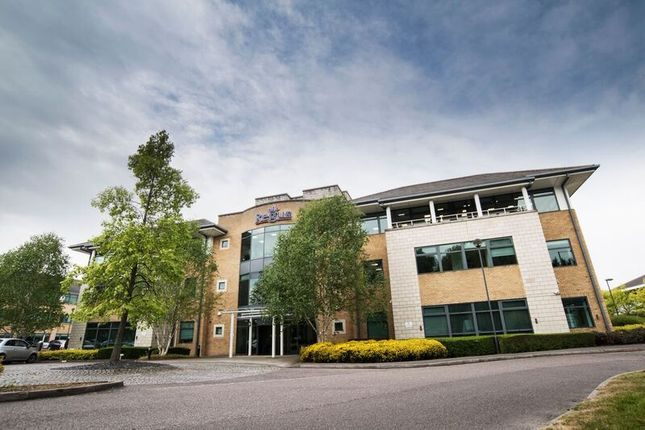 Thumbnail Office to let in Quatro House, Frimley Road, Camberley
