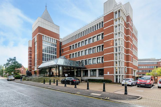 Thumbnail Property for sale in Surrey Street, Norwich