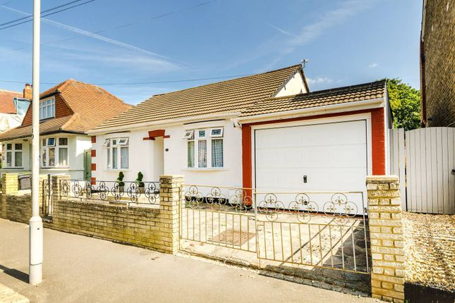 Thumbnail Property for sale in Lenelby Road, Tolworth