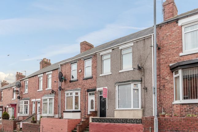 Thumbnail Terraced house for sale in Parker Terrace, Ferryhill, Durham