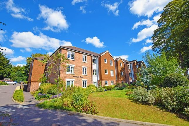 Thumbnail Flat for sale in Grange Road, Uckfield