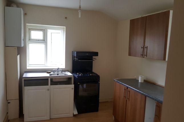 Thumbnail Flat to rent in Granleigh Road, Leytonstone