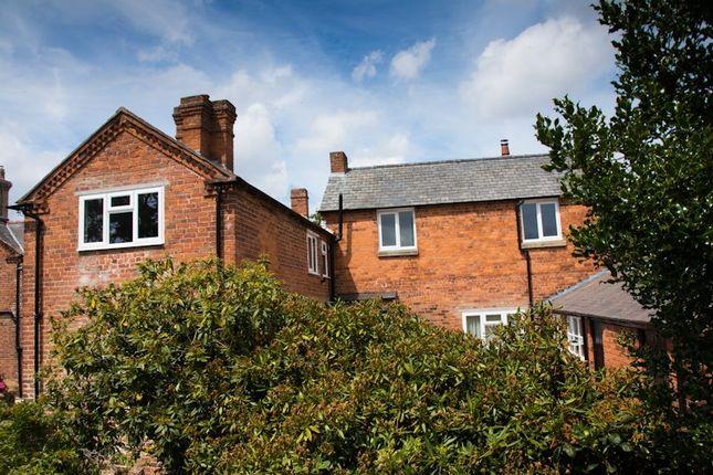 Thumbnail Flat to rent in Little Ness, Shrewsbury